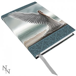 Nemesis Now Anne Stokes Spirit Guide Embossed Journal