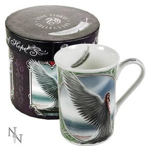 Nemesis Now Anne Stokes Spirit Guide Mug
