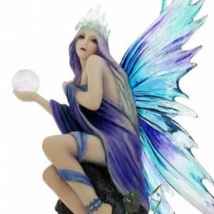 Nemesis Now Anne Stokes Stargazer Figurine