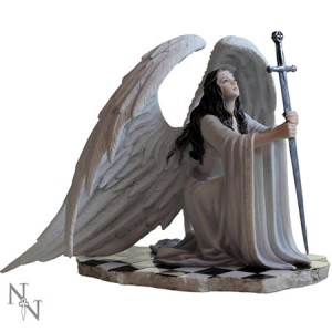 Nemesis Now Anne Stokes The Blessing Figurine