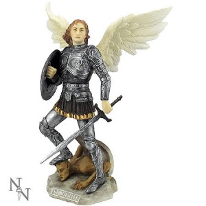 Nemesis Now Archangel St Michael