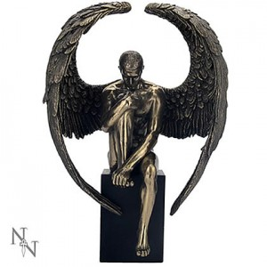 Nemesis Now Archangel Angels Reflection Figurine