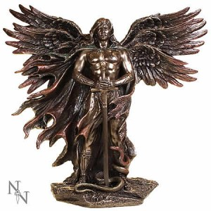 Nemesis Now Metradon Angel Figurine