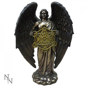 Nemesis Now Archangel Metratron Figurine