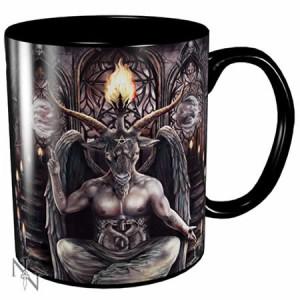 Nemesis Now Baphomet Mug