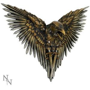 Nemesis Now Blade Raven