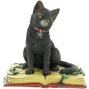 Nemesis Now Cats of Coven Figurines Eclipse