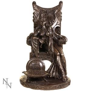 Nemesis Now Celtic Maeve Goddess Figurine