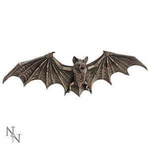 Nemesis Now Clockwork Bat