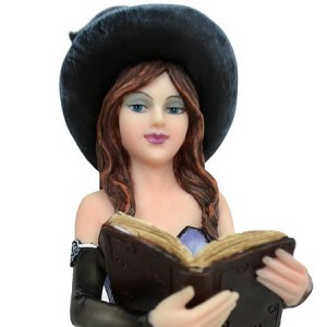 Nemesis Now Constance Witch Figurine