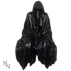 Nemesis Now Darkness Resides Figurine