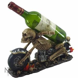 Nemesis Now Death Ride Bottle Holder