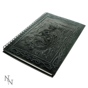 Nemesis Now Dragons Kingdom Resin Journal
