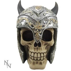 Nemesis Now Elven Skull