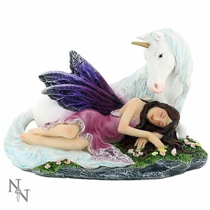 Nemesis Now Euone Fairy Figurine