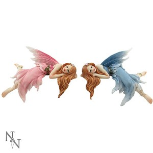 Nemesis Now Fairies Rest (set of 2)