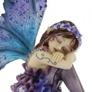 Nemesis Now 'Akina' fairy figurine