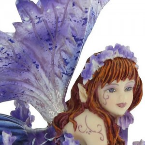 Nemesis Now 'Paige' fairy figurine
