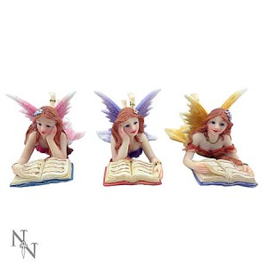 Nemesis Now Fairy Hopes (set of 3)