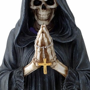 Nemesis Now Final Prayer Figurine