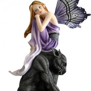 Nemesis Now Georgiana Fairy Figurine