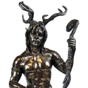 Nemesis Now Herne Figurine