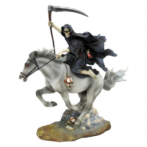 Nemesis Now Harvester Of The Souls Figurine