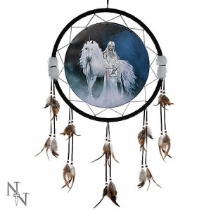 Nemesis Now Guardian of the Light Dreamcatcher Medium