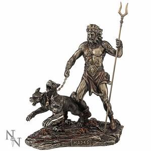Nemesis Now Hades Figurine