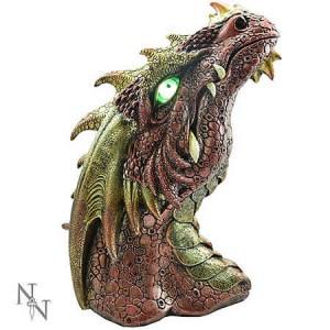 Nemesis Now Head of Rageon Dragon Head