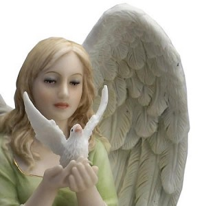 Nemesis Now Heavenly Peace Angel