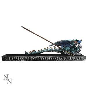 Nemesis Now Incense Guardian Incense Holder
