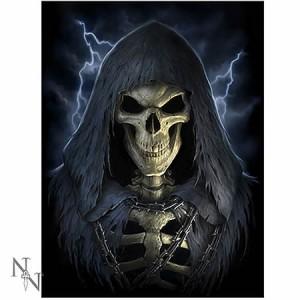 Nemesis Now James Ryman The Reaper 3D Picture