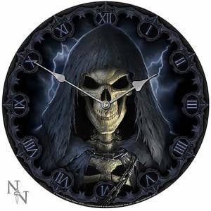 Nemesis Now James Ryman The Reaper Clock