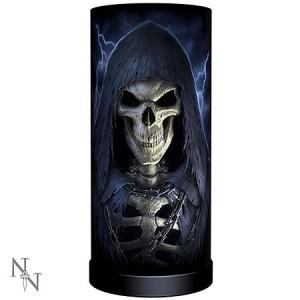 Nemesis Now James Ryman The Reaper Lamp