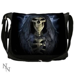 Nemesis Now James Ryman The Reaper Messenger Bag