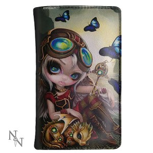 Jasmine Becket-Griffith Clockwork Dragonling Purse