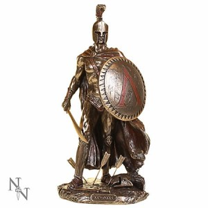 Nemesis Now King Leonidas Figurine
