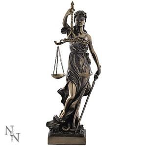 Nemesis Now La Justicia Figurine