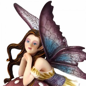 Nemesis Now Layla fairy figurine