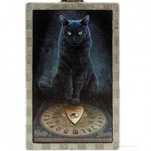 Nemesis Now Lisa Parker His Masters Voice 3D Key Ring