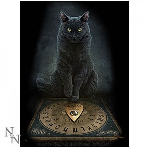 Nemesis Now Lisa Parker His Masters Voice 3D Picture