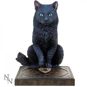 Nemesis Now Lisa Parker His Masters Voice Figurine