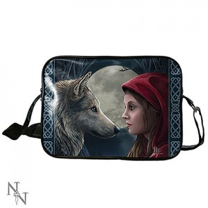 Nemesis Now Lisa Parker Moonstruck Side Bag