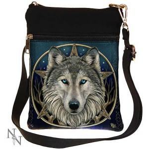 Nemesis Now Lisa Parker Wild One Shoulder Bag
