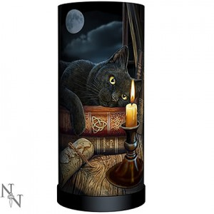 Nemesis Now Lisa Parker Witching Hour Lamp