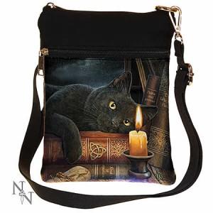 Nemesis Now Lisa Parker Witching Hour Shoulder Bag