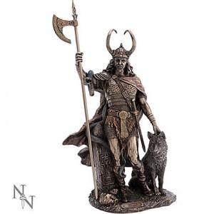 Nemesis Now Loki Norse Trickster