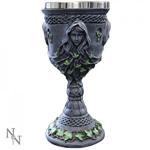 Nemesis Now Mother Maiden And Crone Chalice