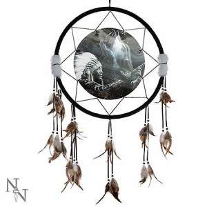Nemesis Now Navajo Dreamcatcher
